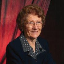 Mildred Irene Bailey