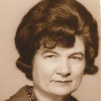 Betty  Marie  Bynum