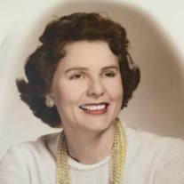 Nettie  Inez McKenzie