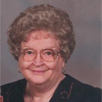 Patsy Coleene  Lowe