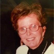 Marjorie D. Wortham