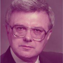 Ralph Eugene  Fowler