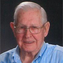Walter Waldron Drew