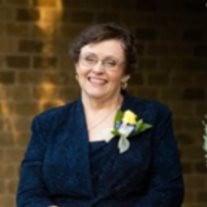 Cynthia  Elaine Smith