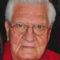 Frank Leon Rombach Sr.