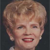 Barbara M. Reavis