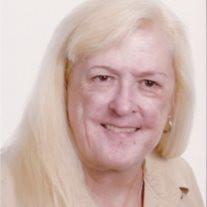 Carole Lindblad