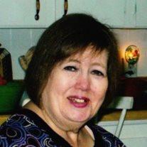 Joyce Ann Pratt