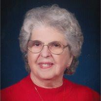 Betty Jo  Ledlow
