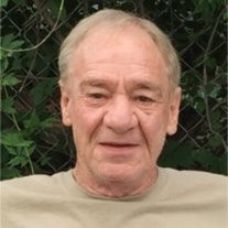 Lowell Edward Smith Jr.