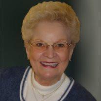 LaVonne Lane Myers