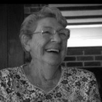 Virginia Ruth Pearce