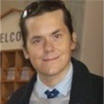 Christopher William Coffelt