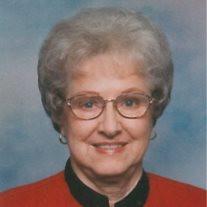 Mary  Ann  Zuber