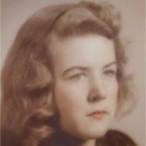 June Marie McGuire