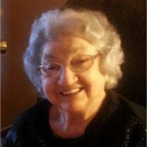 Margie B. Black