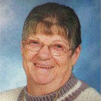 Beverly Ann Mello