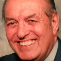 Gordon Leslie Patten