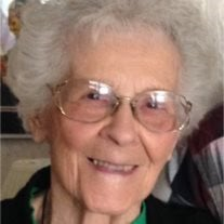 Margaret  Lee  Anderson