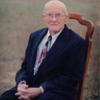 Harry McKinley Franklin