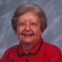 Helen  W. Redman