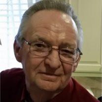 Larry Dean Graves