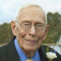 Hugh T. Henderson