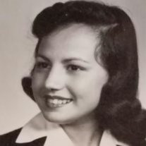 Myrna Lou Price
