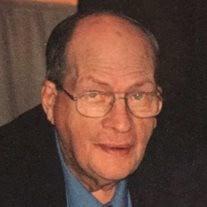 John  Clifford  Harrison