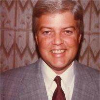 John  Albert  Graham