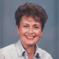 Cheryl Ann Shanks