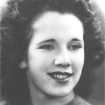 Frances  Leona Traynor