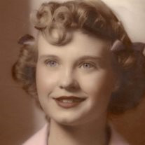 Barbara  Jean Connett