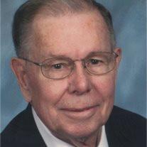 Robert Junior Chambers
