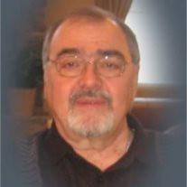 James  Paul Williams