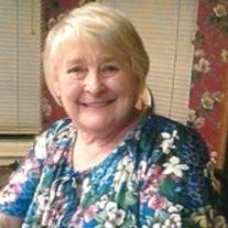 Hazel Ruth Casby