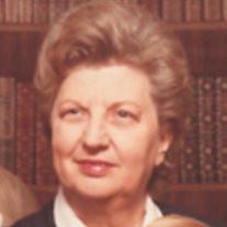 Doris Rose