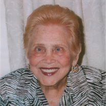 Dominga Carrillo