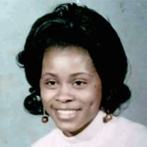 Marian Yvette Jones