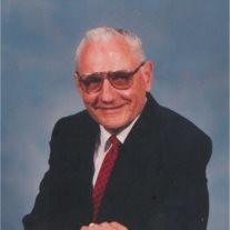 Roger Morris Stark