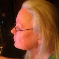 Belinda Sue  Ward