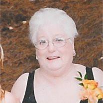 Carol Anne Devlin