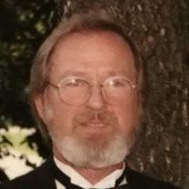 Gary  Edward Wheeler