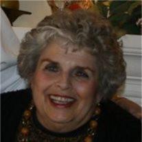 Eleanor M. Kaste