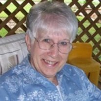 Barbara  Sue Franklin