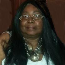 Linda Joyce Stokes