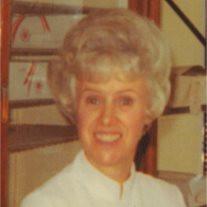 Juanita Virginia Simpson Ford