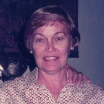 Nancy  Jean Gaddis