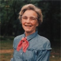 Dorothy Lee Campbell