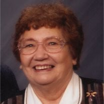 Wanda Mae Norwood